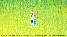Dr. Seuss Oh, the Places You'll Go Beveled Erasers 48 Pack Review