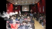 Anadolu Gençlik Derneği Sancaktepe Şubesi Mekkenin Fethi Programı