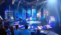 Damon Scott & Bubbles so Great!! At Britain Got Talent