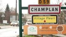 Décès d'un bébé rom à Champlan : le maire présente ses excuses