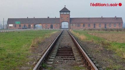 Auschwitz l'usine à tuer les humains