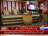 General Musharaf and Zia-ul-Haq are Responsible for Terrorism in Pakistan, Shahi Syed