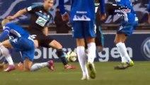 Résumé Grenoble vs Marseille (3-3, 5-4 T.A.B) _ Coupe de France