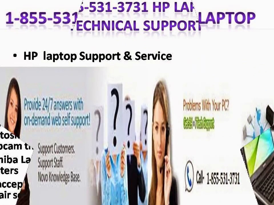 1-855-531-3731@TOSHIBA DESKTOP TECH SUPPORT-USA – LAPTOP Technical Support