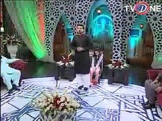 Mehfil e Eid Milad un Nabi, (4 to 6) 03-01-2015 Part 6