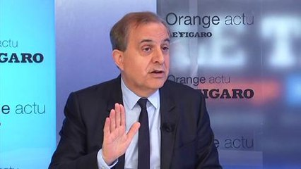 Karoutchi  : «Je pensais voter la loi Macron, maintenant je ne sais plus»