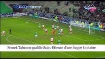 Coupe de France : Grenoble élimine l'Olympique de Marseille aux tirs aux buts (5-4)
