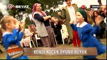 Nur Viral ile Bizim Soframız 05.01.2015