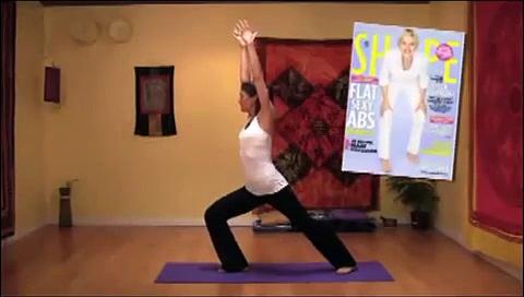 shapeshifter yoga – online yoga videos