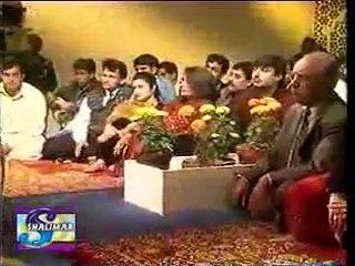 Gaye Dino Ka Suragh Le Kar by Parvez Mehdi With Lyrics in Description