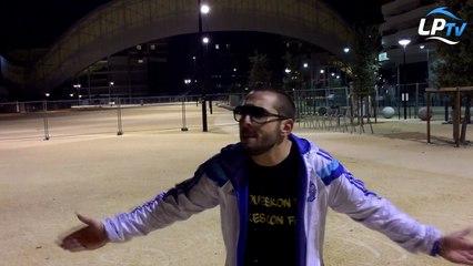 Grenoble 3-3 OM : le débrief de Bengous