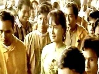 Damien Rice - Song for Aung San Suu Kyi