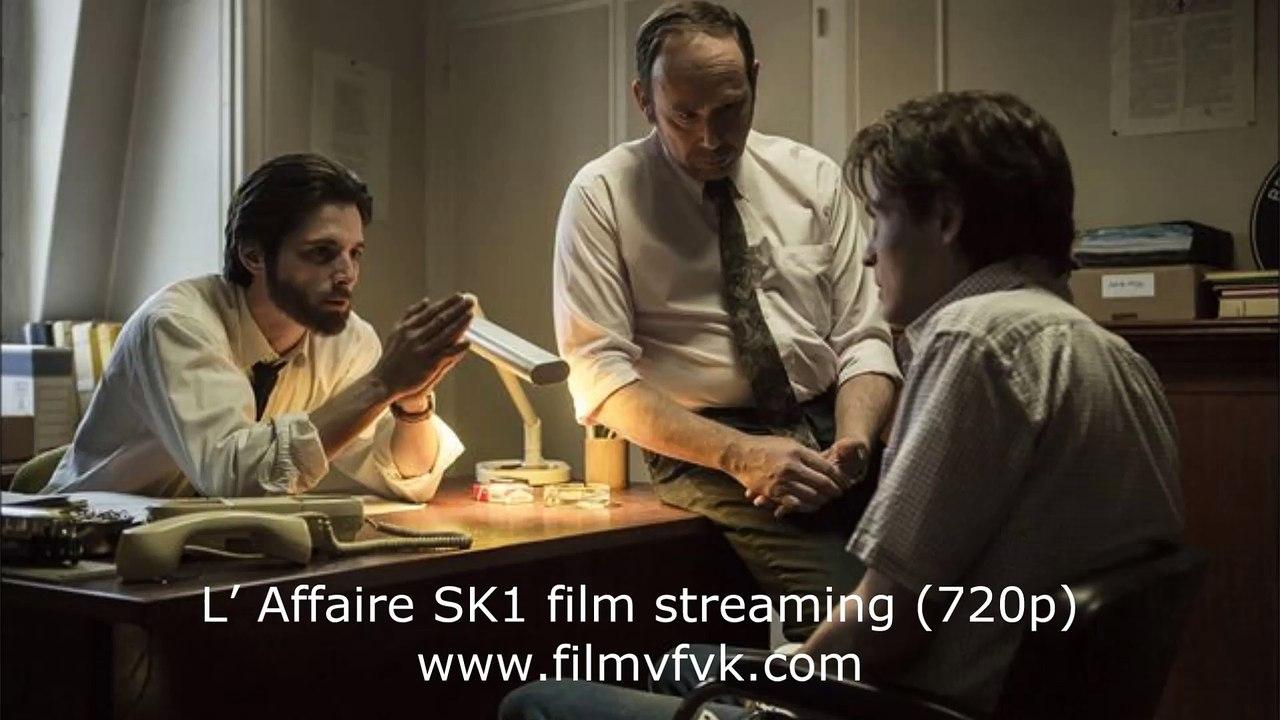 LAFFAIRE TÉLÉCHARGER SK1 FILM