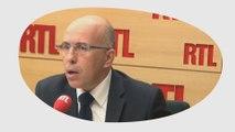 Eric Ciotti & la déradicalisation des djihadistes - DESINTOX - 08/01/2015