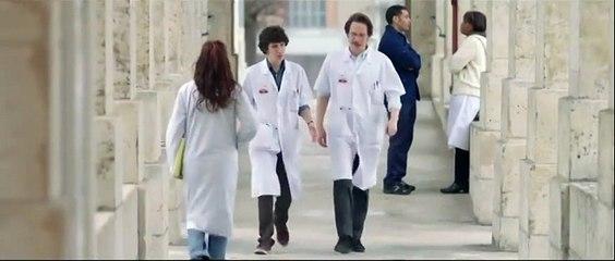 Hippocrate (2014) - VF
