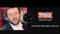 Laurent Bouneau : Le boss de Skyrock - On Refait Le Rap