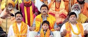 Gopala Gopala Theatrical Trailer - Venkatesh _ Pawan Kalyan _ Shriya Saran