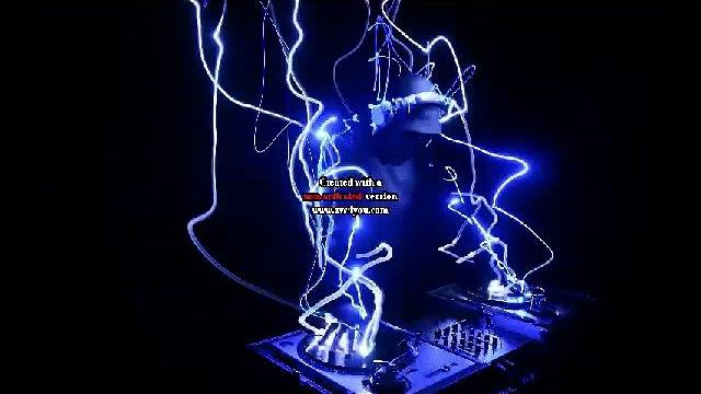 RaidyG Electro house Trap mix
