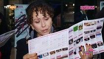TRT AVAZ MEDYA FESTİVAL İSTANBUL TİYATRO FESTİVALİ 35.BÖLÜM