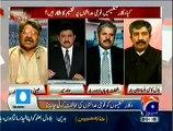 Capital Talk ~ 5th January 2015 - Pakistani Talk Shows - Live Pak News