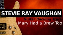 Stevie Ray Vaughan Style Jam Track in Eb - Mary Had a Brew Too