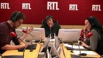 Michel Sardou, Michel Houellebecq et Malia Obama scandalisent les réseaux sociaux