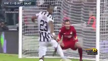 Juventus vs Inter Milan 1-1 All Goals and Highlights  Serie A  2015