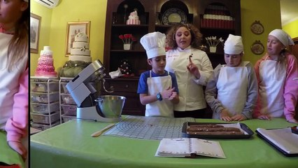 CUOCA SIMONA - I DOLCI - Tozzetti