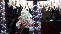 Cabalgata de Reyes Magos en Candás, Asturias