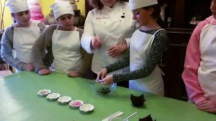 CUOCA SIMONA - I DOLCI - Cakepops