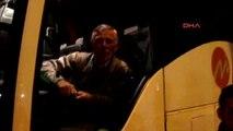 Sandıklı- Afyonkarahisar Yolu Trafiğe Kapandı, Eğitime Bir Gün Ara Verildi