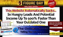5 figure day Honest review, 5figureday. TRUTH Revealed