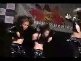 Girl$ Dancing Flawle$$ Japane$e girl$ hip hop dance group COOL MINT