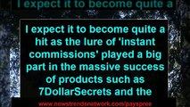 payspree commissions immediately