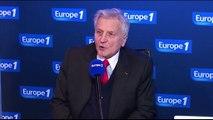 """Jean-Claude Trichet : """"la Grèce, c'est très grave"""""""