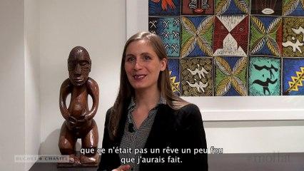 Vidéo de Eleanor Catton