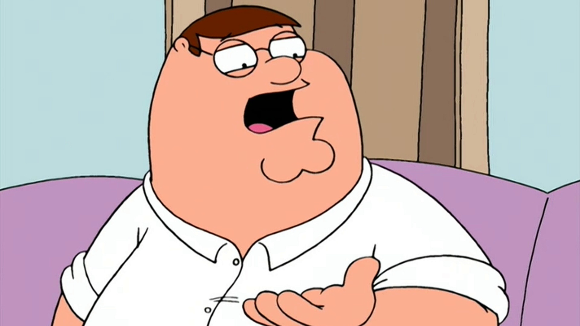Family Guy Did I Just Hit That Ostrich