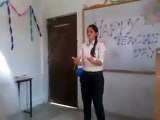 A Cute Girl Dancing In Class - WOW MAZA