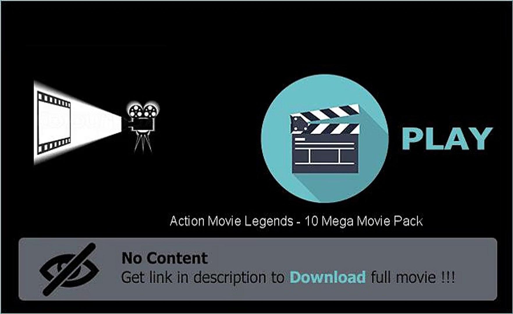 Action Movie Legends - 10 Mega Movie Pack Movie Download Free