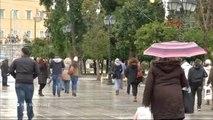 AB Komisyonu Yunanistan ile İlgili Tartışmalara Katılmayacağız