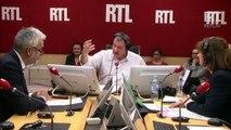 """Pascal Praud : """"Où sont les femmes ? Nulle part, répond l'AFP"""""""