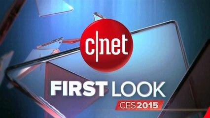 CES 2015 : G FLex 2, le nouveau smartphone incurvé de LG