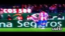 Top Goals Battle   Cristiano Ronaldo,lbrahimovic, lionel messi, Ronaldinho, Zidane