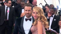 Blake Lively and Ryan Reynolds Welcome Their First Baby