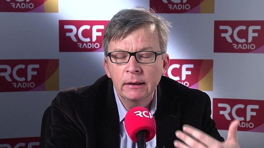 Martin Feron, directeur des programmes