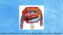Disney Cars Pinata with Pull Pop-Out Review
