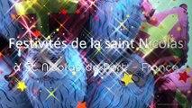 LES FESTIVITÉS DE LA SAINT NICOLAS à St Nicolas de Port