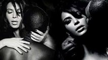 Kim Kardashian - Kanye West BONE in the Bathroom | Trailer of 'Keeping Up With The Kardashians'