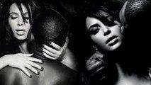 Kim Kardashian - Kanye West BONE in the Bathroom   Trailer of 'Keeping Up With The Kardashians'