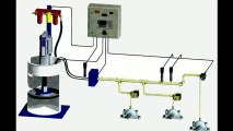 High-tech Pneumatic Pumps For Lubrication